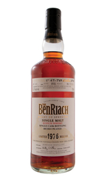 The benriach single malt limited 1976.resized